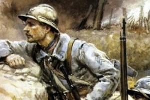 la memoire de la grande guerre