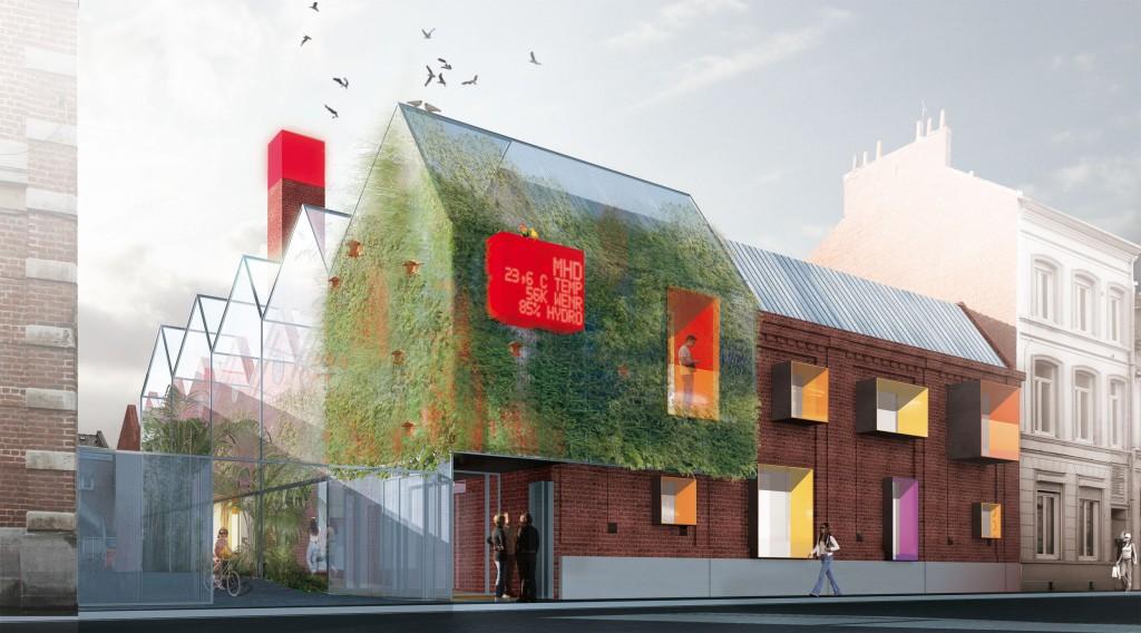 la maison de l habitat durable
